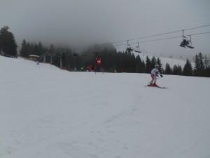 Vereins- und Dorfmeisterschaft 02.03.2014